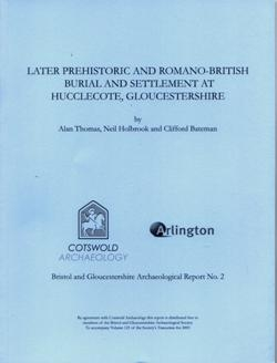Hucclecote Publication